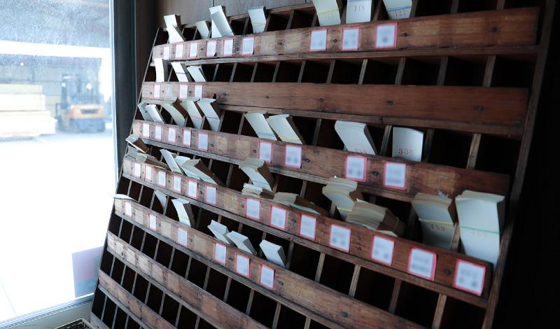 大牟田木材市場